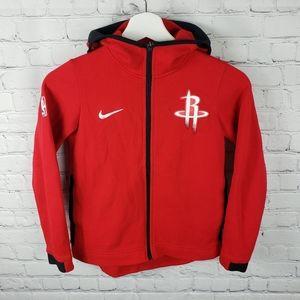 Nike Houston Rockets Showtime Performance Jacket